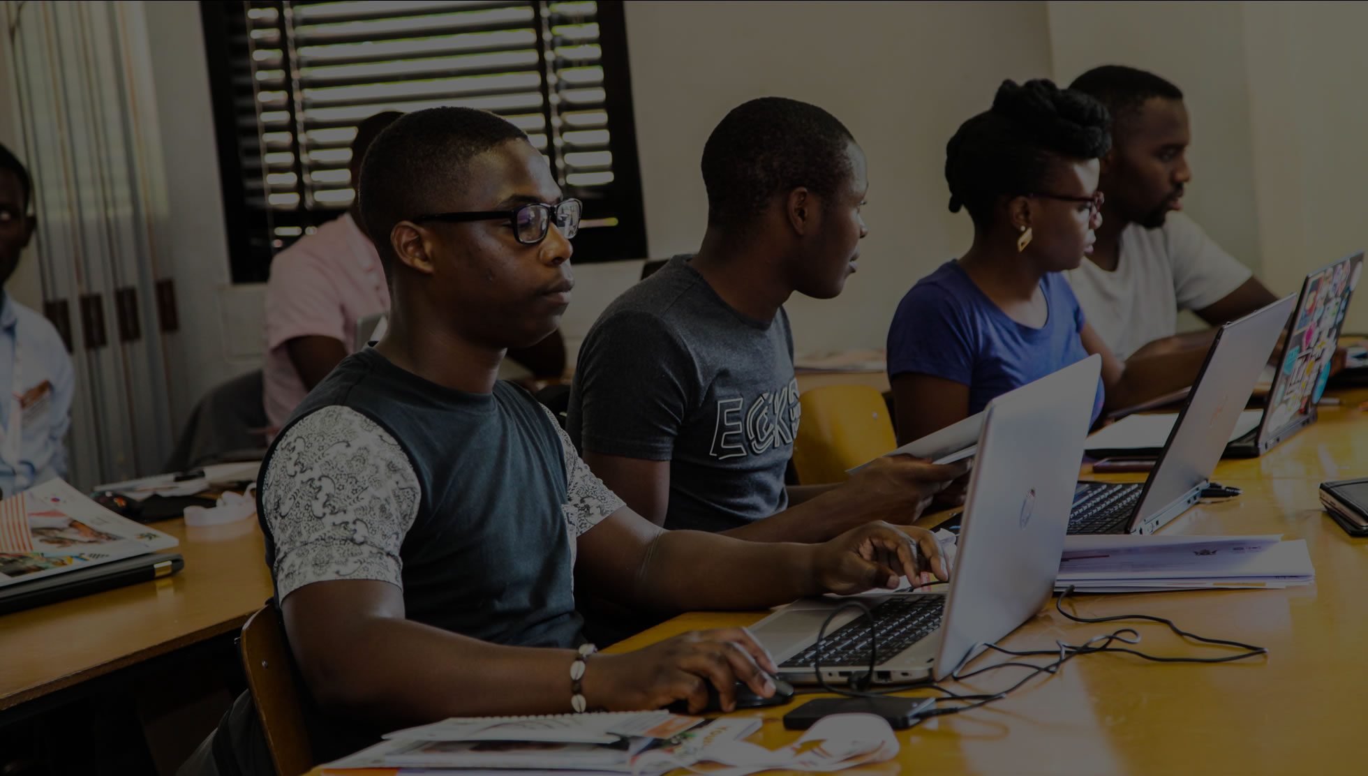FREE ICT &ENTREPRENEURSHIP BOOT CAMP, PORT HARCOURT | SFA